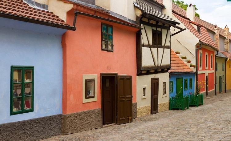 zlatna-ulica-u-pragu