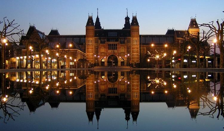 Muzeji u Amsterdamu - šta videti na putovanju