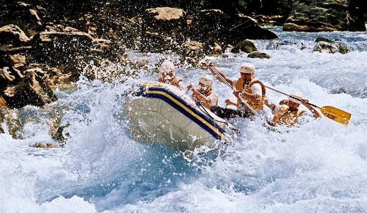 rafting-reka-tara-slike